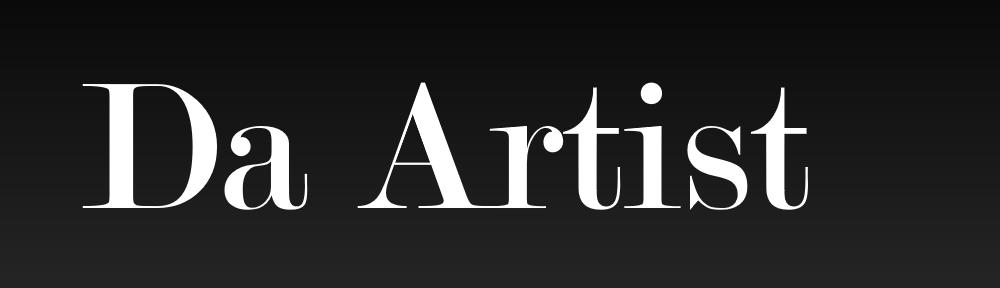 Da Artist